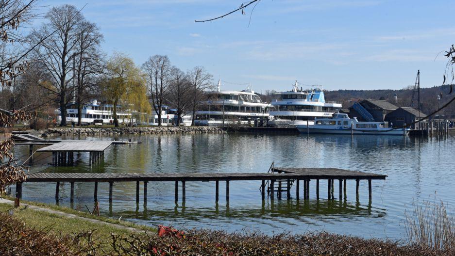 Die Schifffahrt auf Starnberger und Ammersee hofft auf grünes Licht für den  Saisonstart.