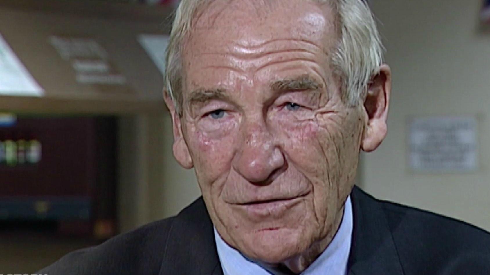 Der Kriegsgefangene Bert Trautmann wurde bei Manchester City zur Legende.