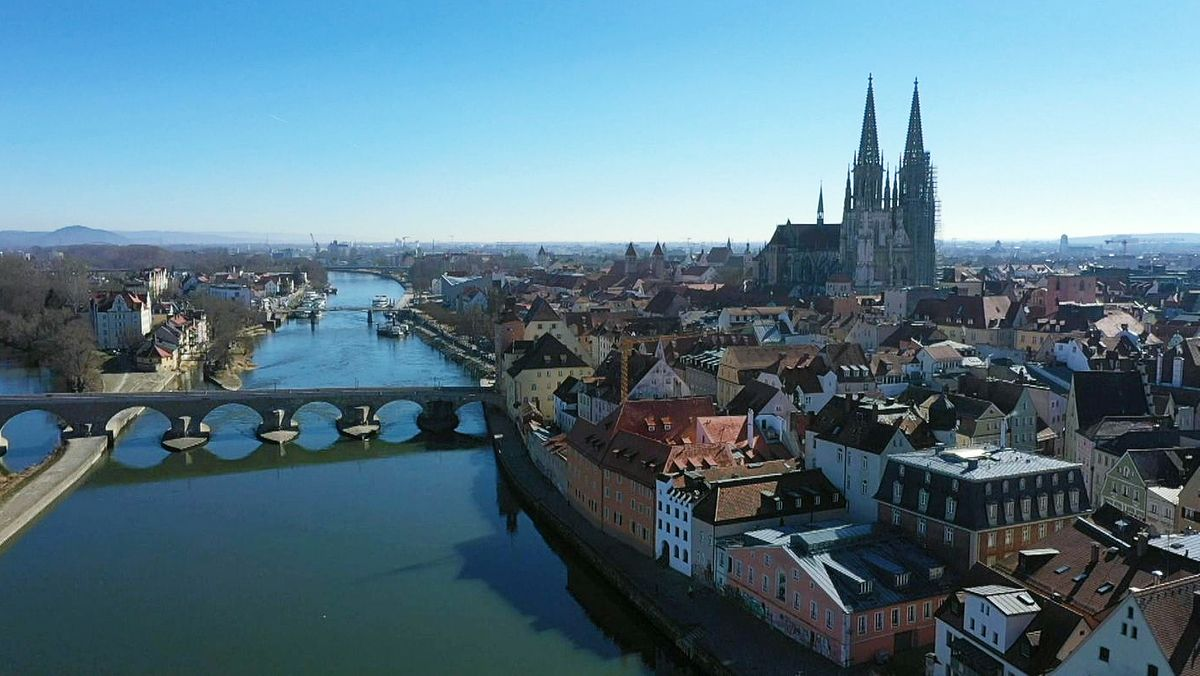 Fairtrade-Stadt Regensburg