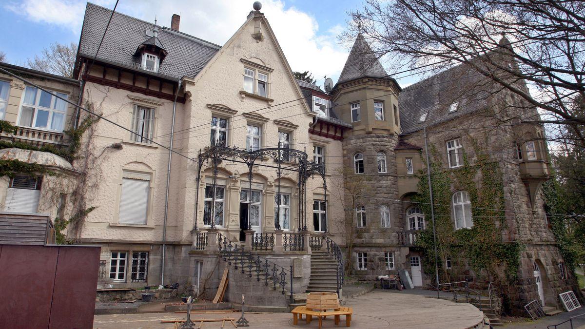 Theater Schloss Maßbach