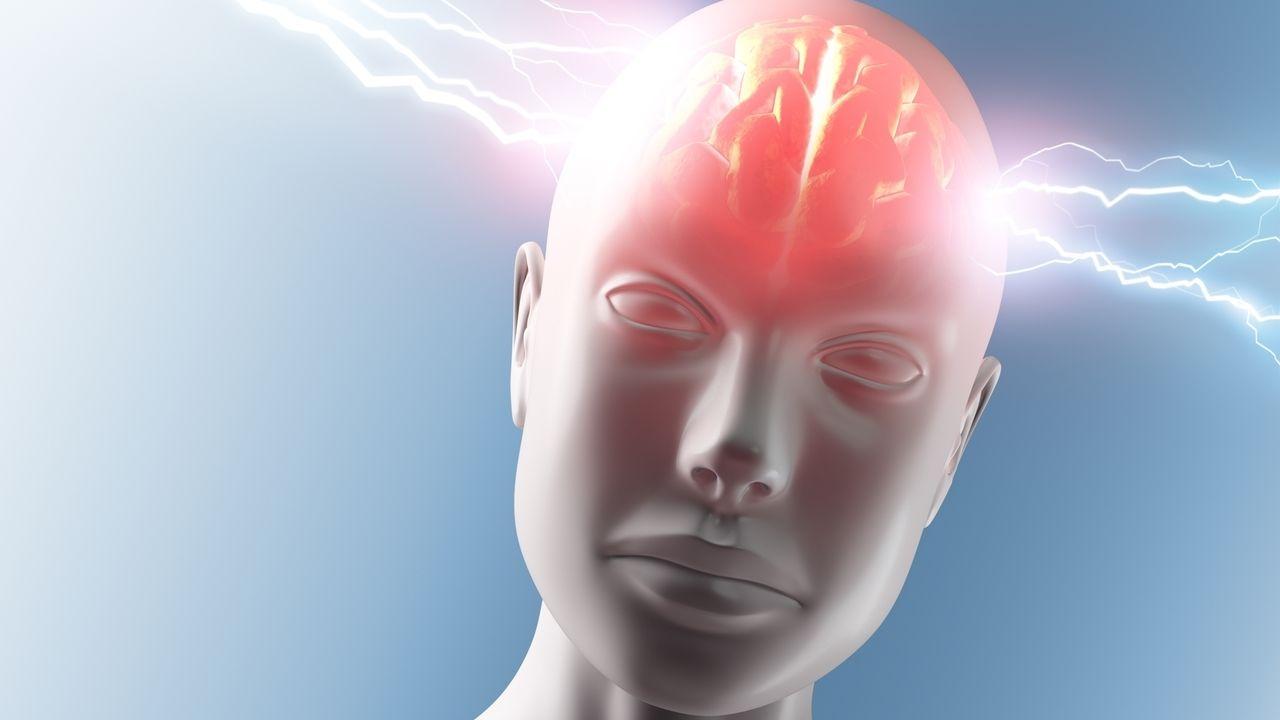 Symbolbild Hirnfrost Brainfreeze