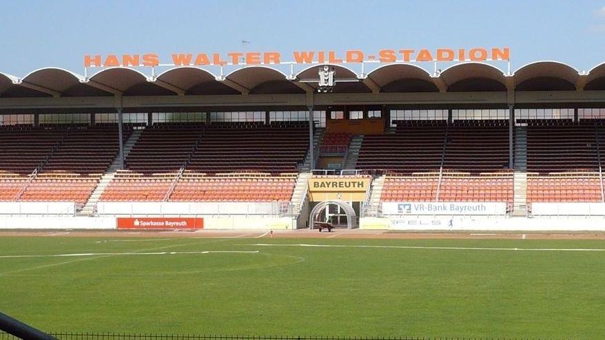 Stadion Bayreuth
