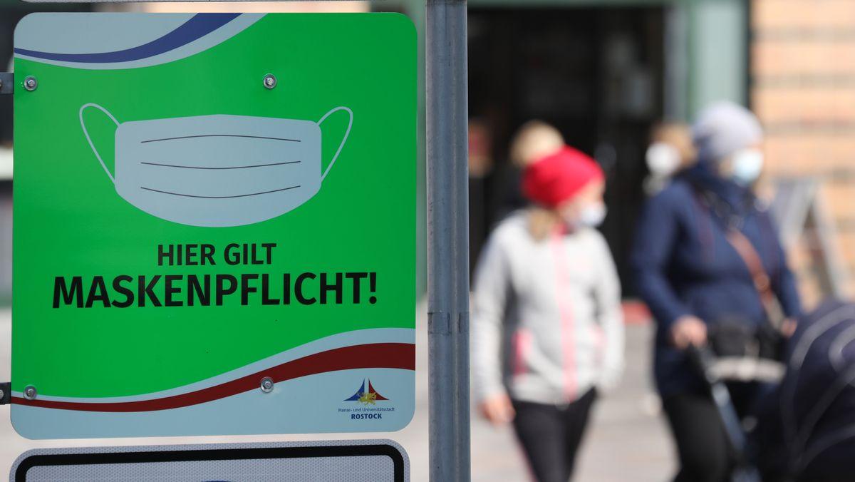 Die Gesundheitsämter in Deutschland haben dem Robert Koch-Institut (RKI) binnen eines Tages 9.609 Corona-Neuinfektionen gemeldet.