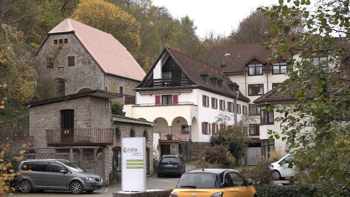 Das Seniorenzentrum Haus Fuchsenmühle in Ochsenfurt