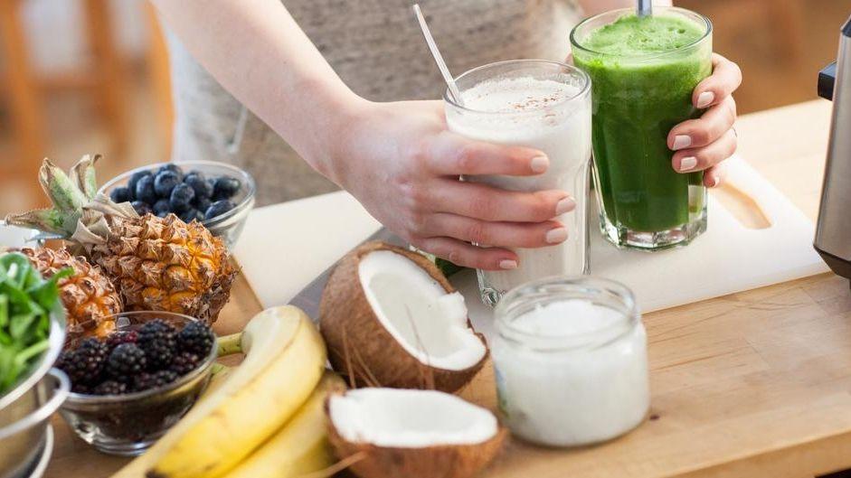 Probleme mit dissoziierter Ernährung