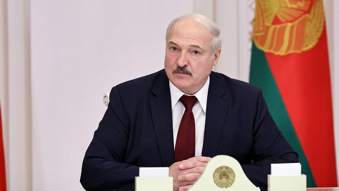 Archiv: Alexander Lukaschenko