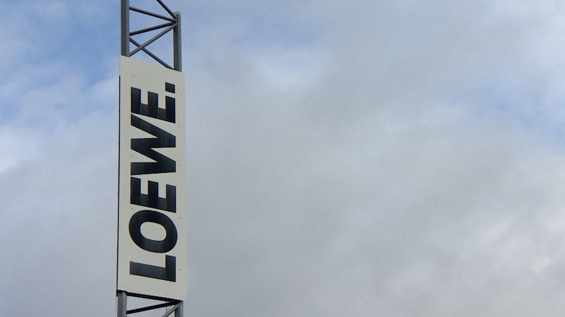 Loewe hat angekündigt, den Betrieb zum 1. Juli 2019 einzustellen.