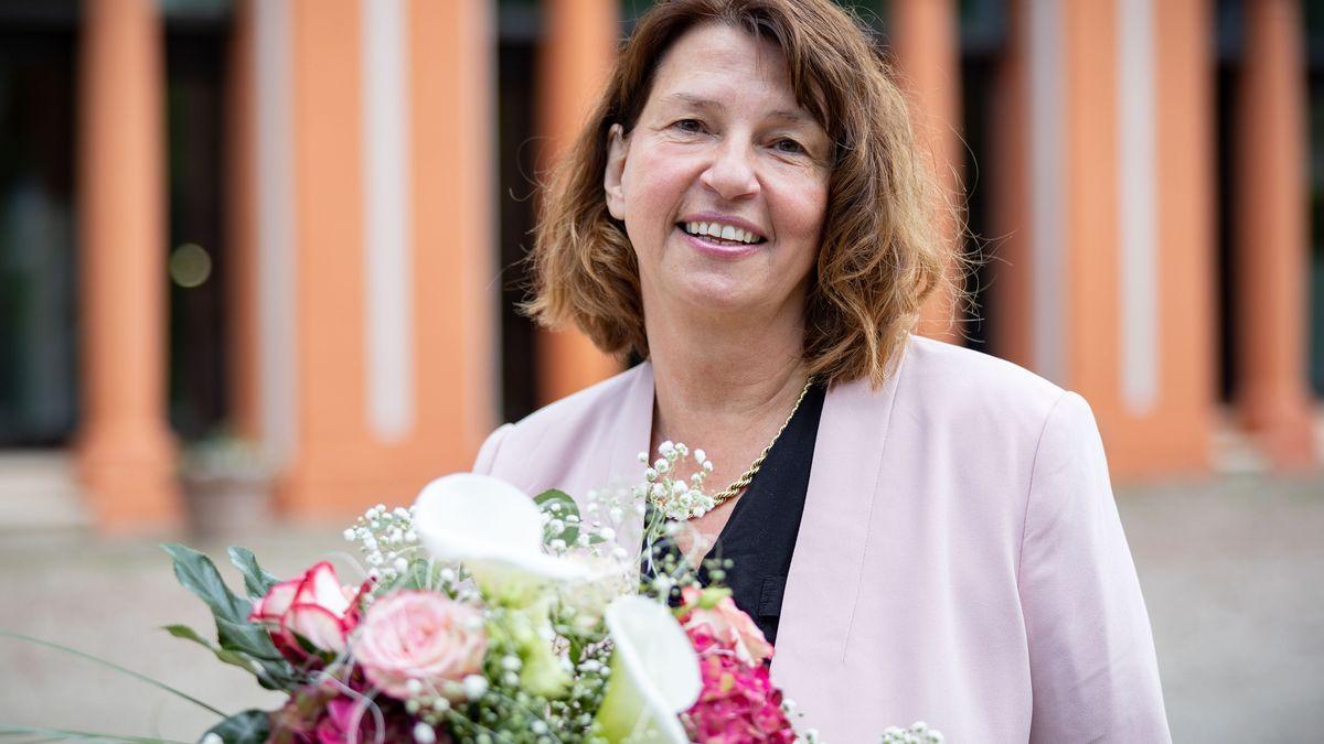 Gabriele Gien einstimmig als Präsidentin der Katholischen Universität Eichstätt wieder gewählt