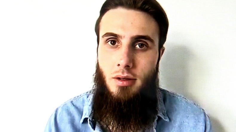 Tschetschenischer Oppositioneller Mochmad Abdurachmanow