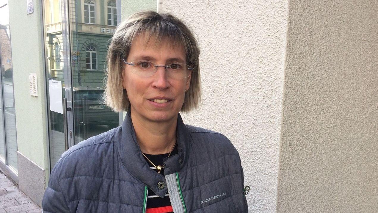 Die Ärztin Petra Lütz aus Rohr in Niederbayern soll zu viele Hausbesuche gemacht haben.