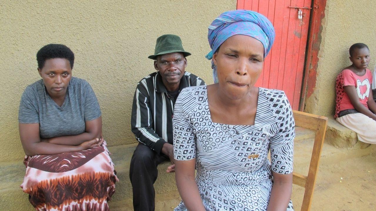 Ruanda - 25 Jahre nach dem Völkermord