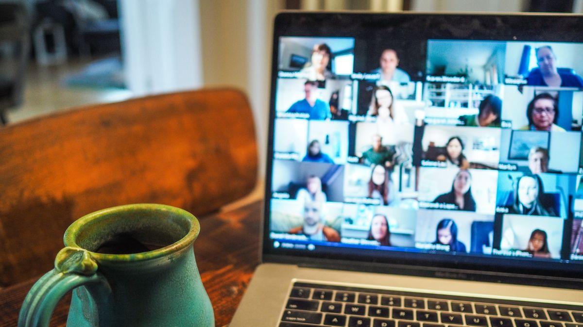 Zoom-Calls sind für viele Alltag geworden - ob wie wollen oder nicht