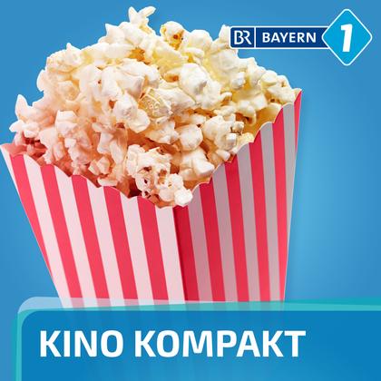 Podcast Cover Kino Kompakt | © 2017 Bayerischer Rundfunk