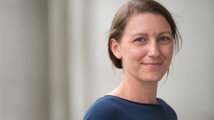 Prof. Dr. Jasmin Riedl, Professorin für Politikwissenschaft an der Universität der Bundeswehr München