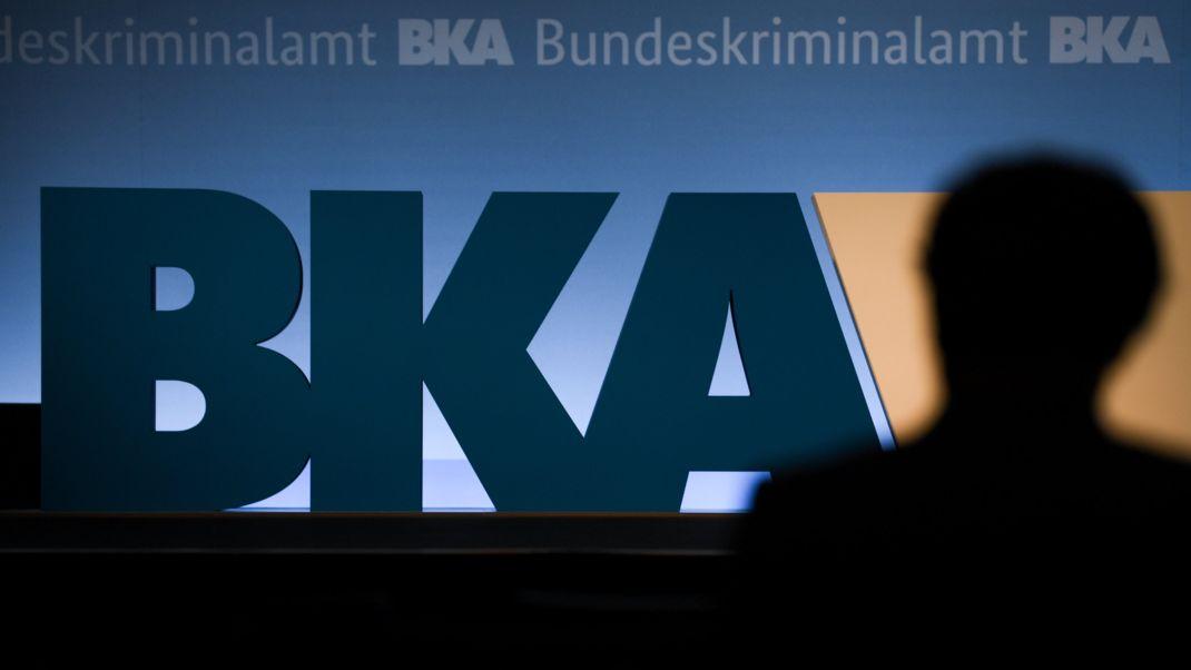 Symbolbild: BKA