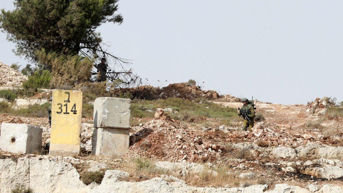Ramallah, West  Bank (21.5.2021)