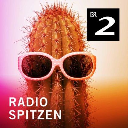 Podcast Cover radioSpitzen - Kabarett und Comedy | © 2017 Bayerischer Rundfunk