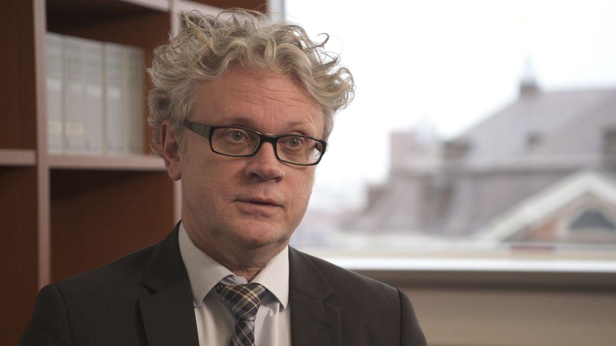 Johannes Caspar, Hamburger Datenschutzbeauftragter