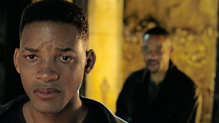 "Will Smith in ""Gemini Man"" von Ang Lee"