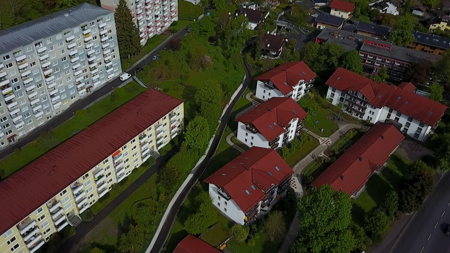 Hochwasserschutz in Garmisch-Partenkirchen