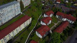 Hochwasserschutz in Garmisch-Partenkirchen | Bild:Foto: BR/ Martin Breitkopf