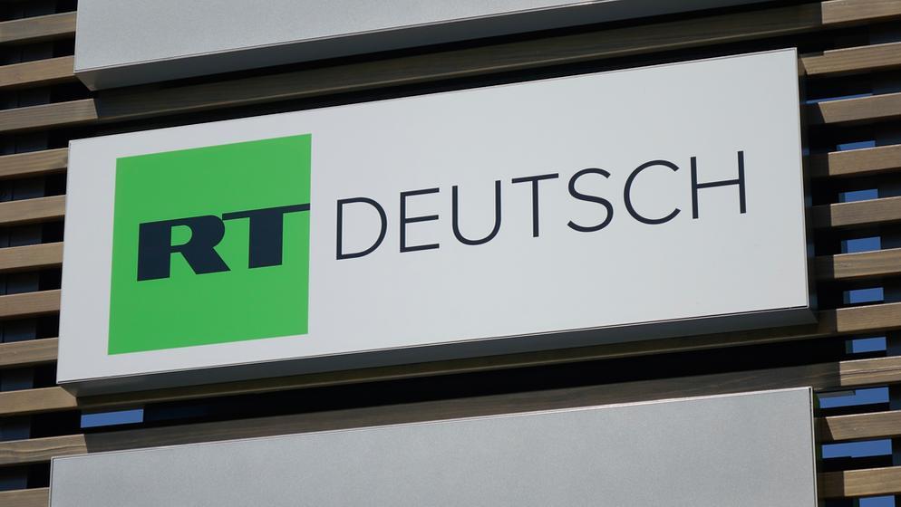 RT Deutsch  | Bild:picture alliance / ZB/ Sascha Steinach