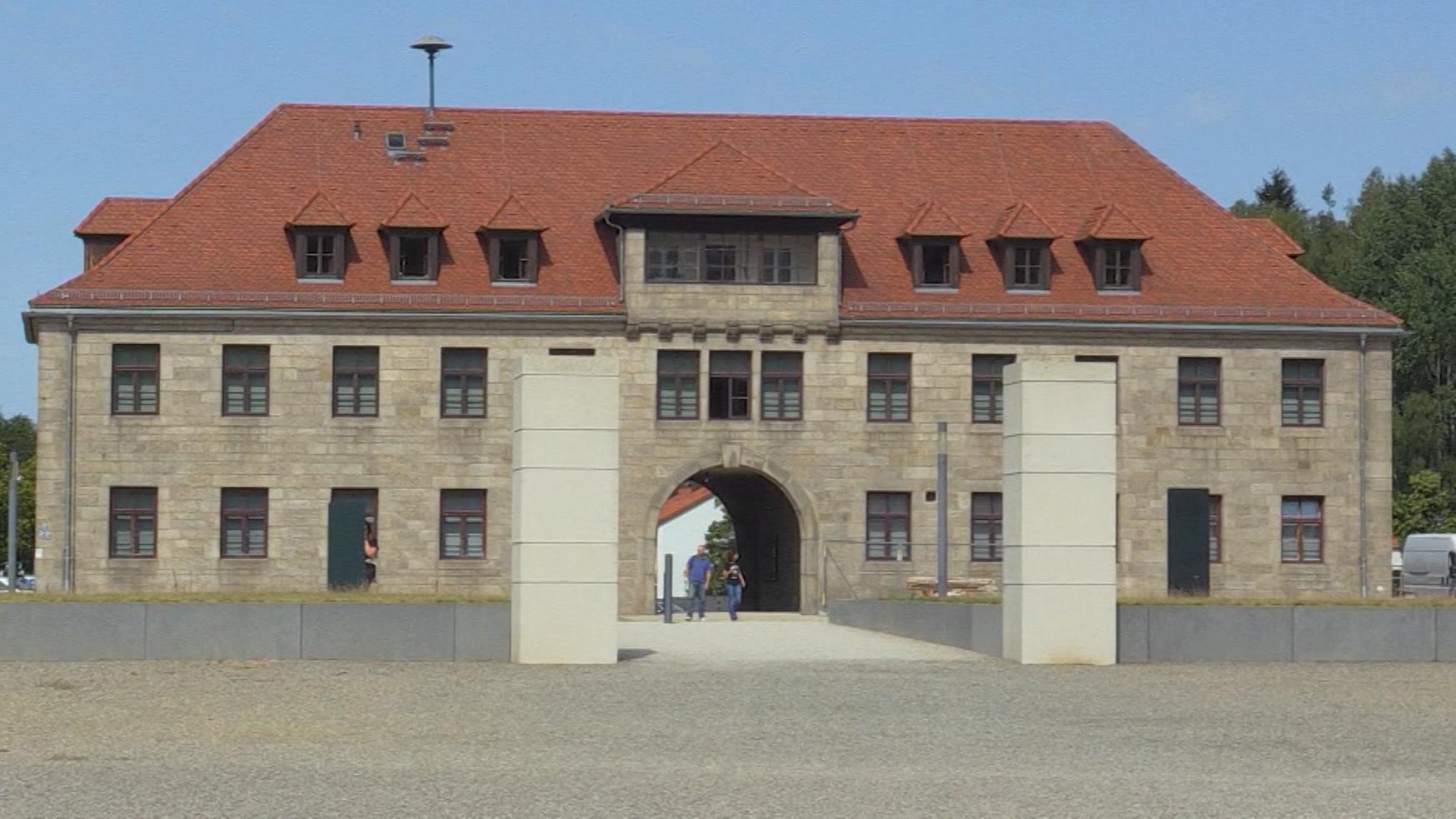 Gedenkstätte Flossenbürg