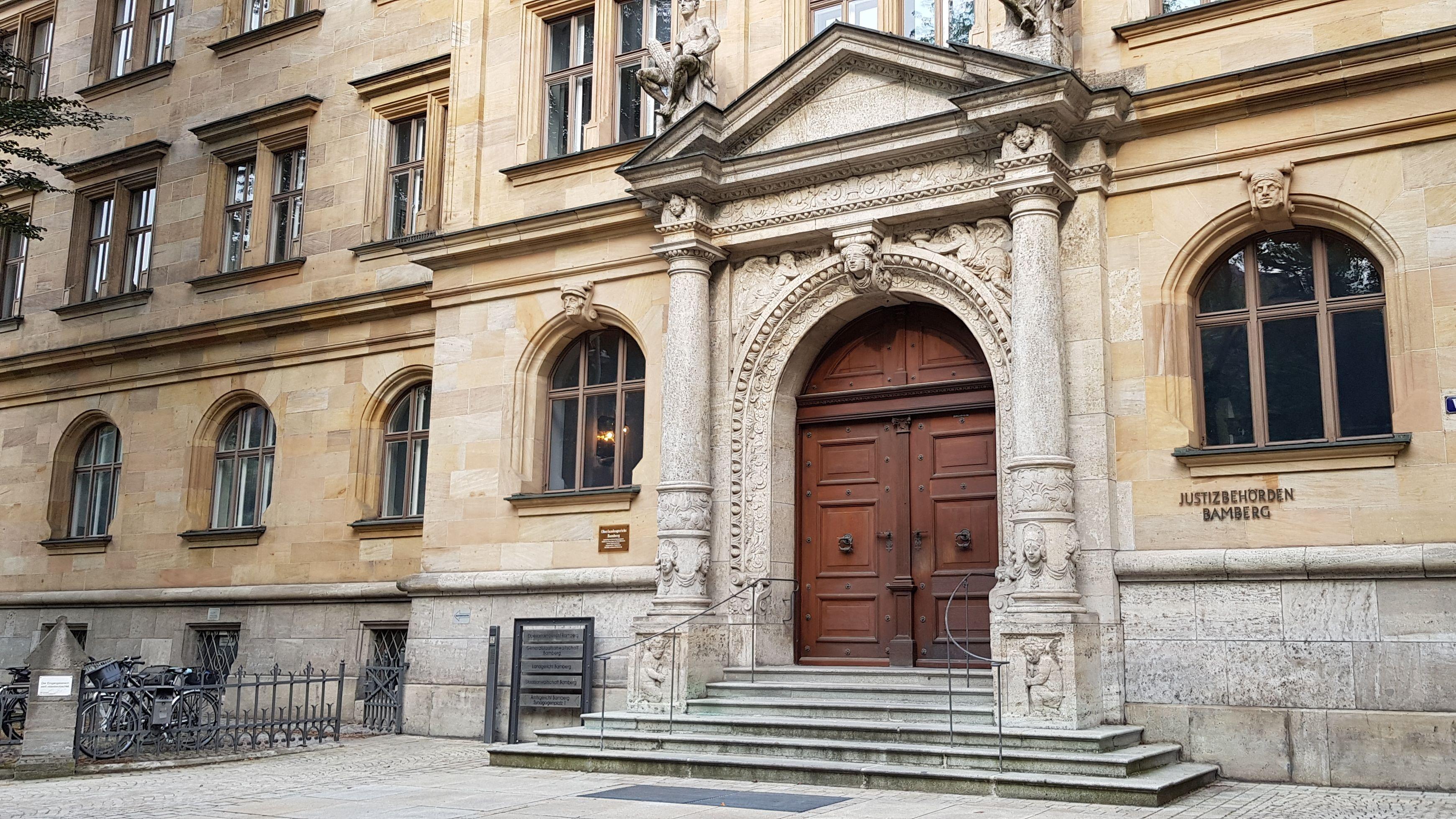 Landgericht Bamberg
