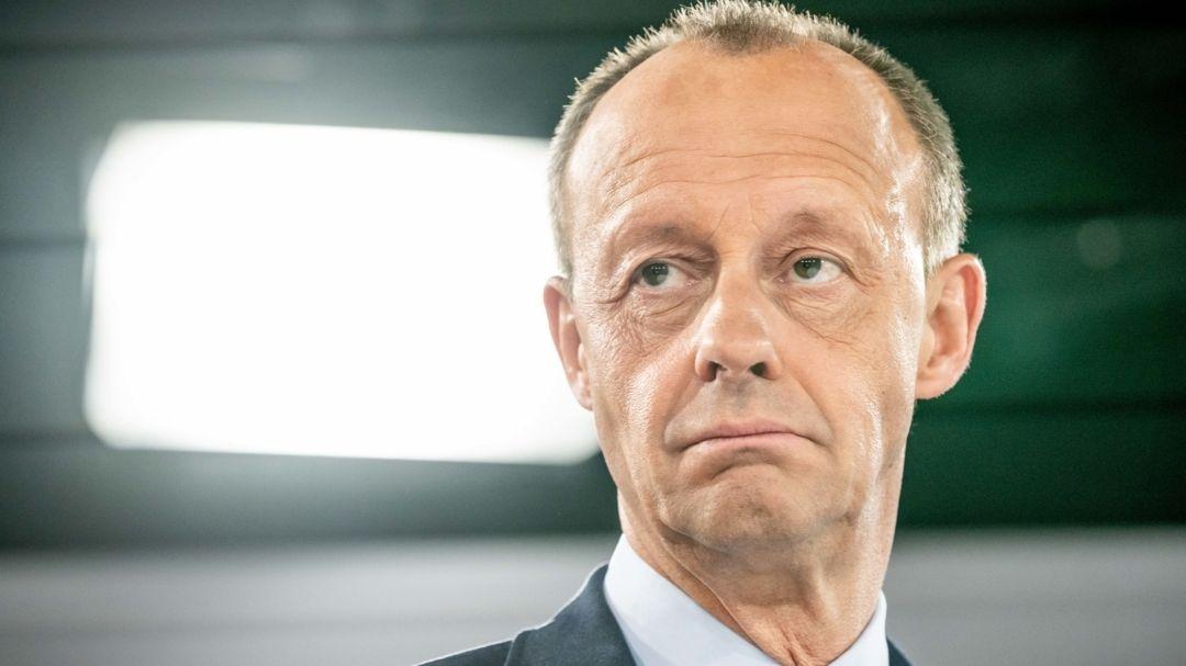 In seiner Kolumne hat Friedrich Merz die Agenda der Grünen scharf kommentiert.