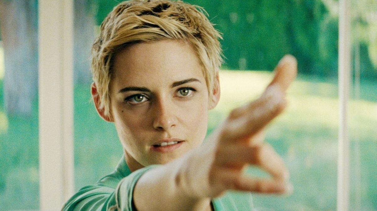 """Kristen Stewart als Schauspiel-Ikone """"Jean Seberg"""" (Filmszene)"""