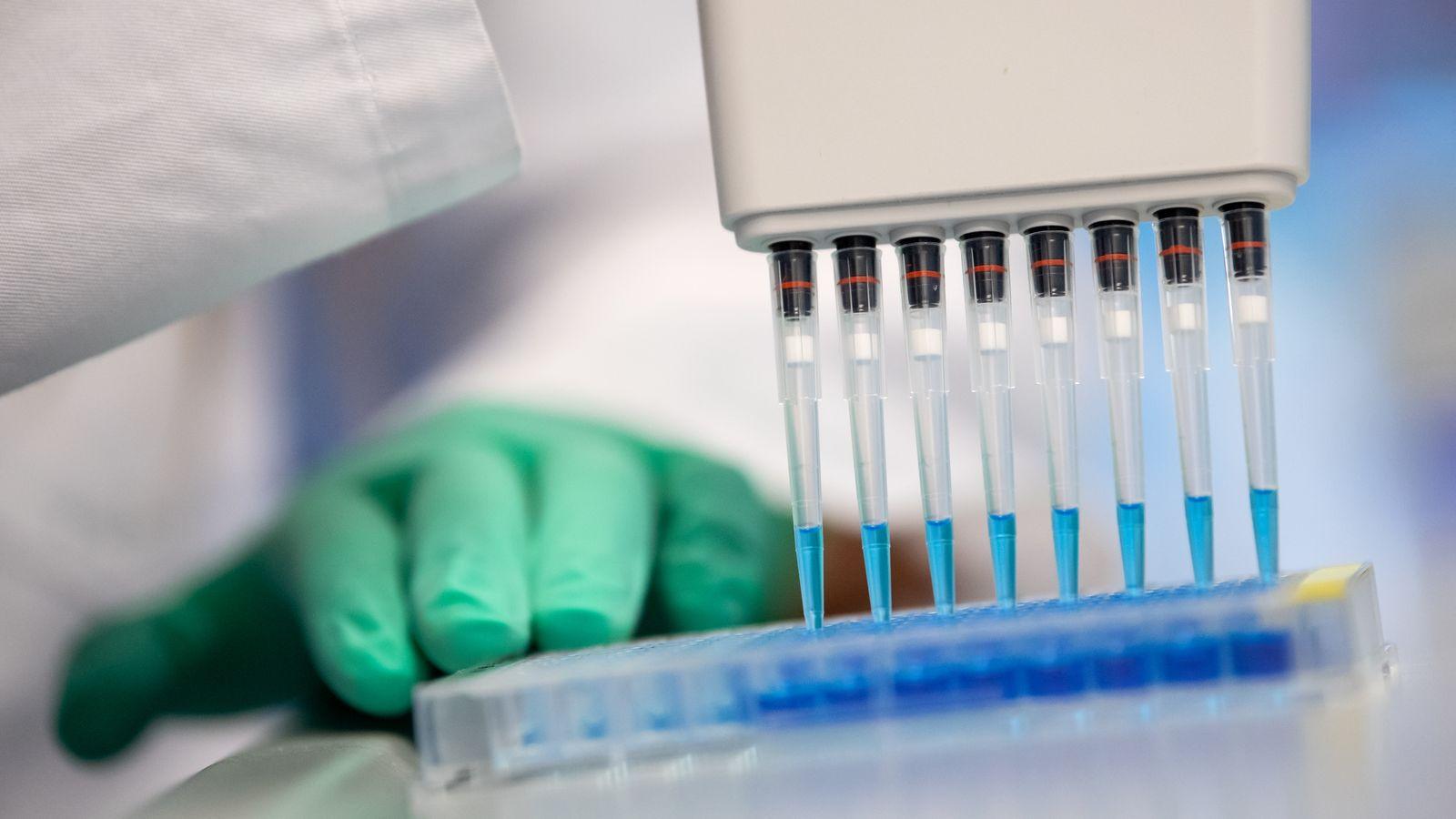Corona: Zahl der Neu-Infizierten in Niederbayern abgenommen