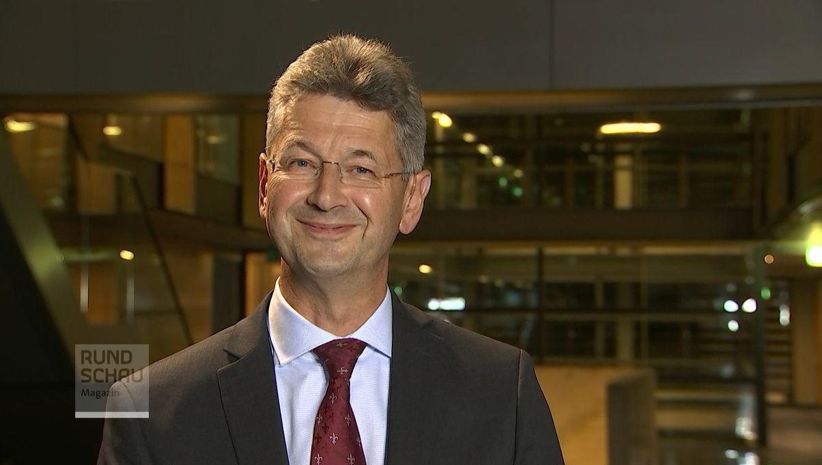 """""""Bayern ist digital gut aufgestellt"""" - Rundschau-Interview mit dem Bayerischen Kultusminister Michael Piazolo (Freie Wähler)"""