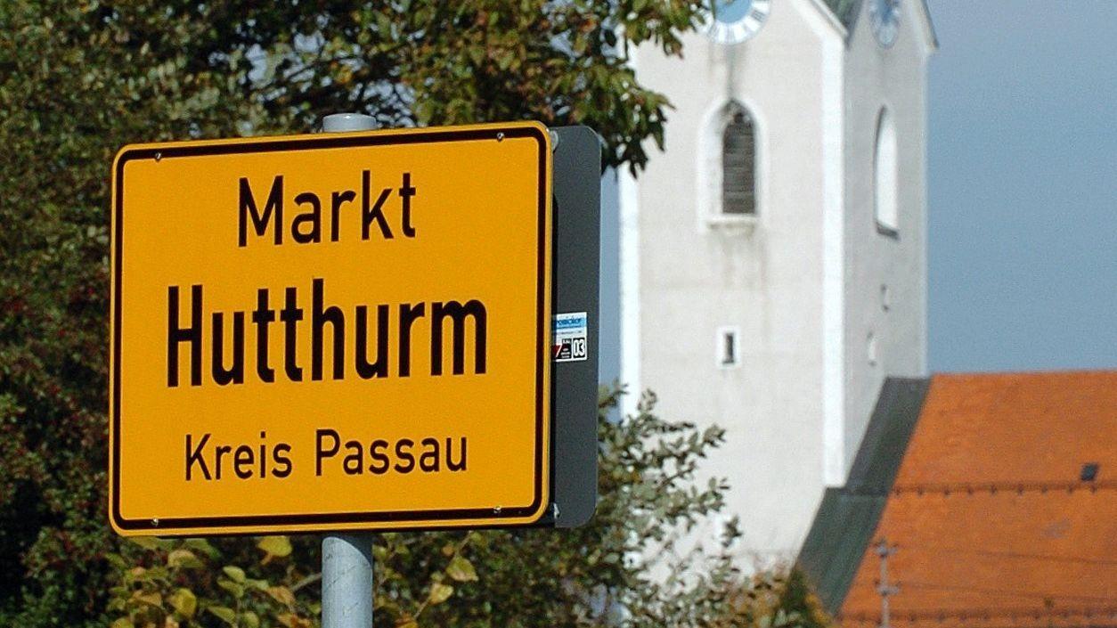 In Hutthurm im Landkreis Passau wurde am Nachmittag der neue Technologie-Campus der THD eröffnet