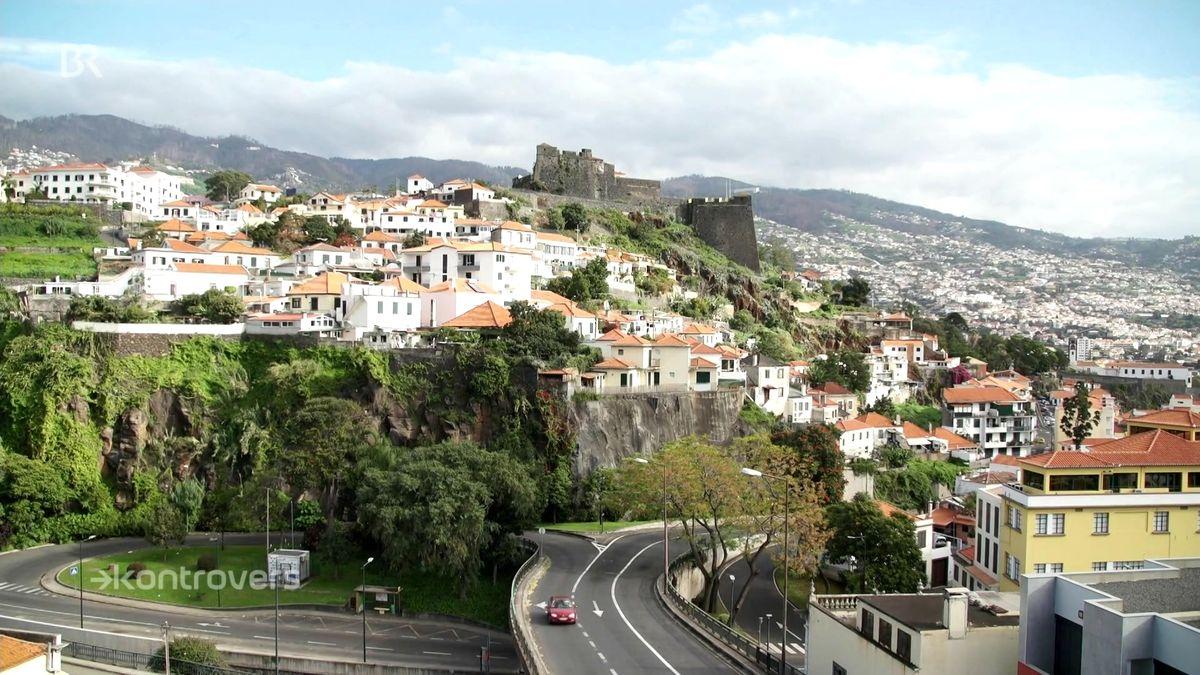 Steueroase Madeira