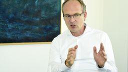Sebastian Dullien, Institut für Makroökonomie | Bild:picture-alliance/dpa