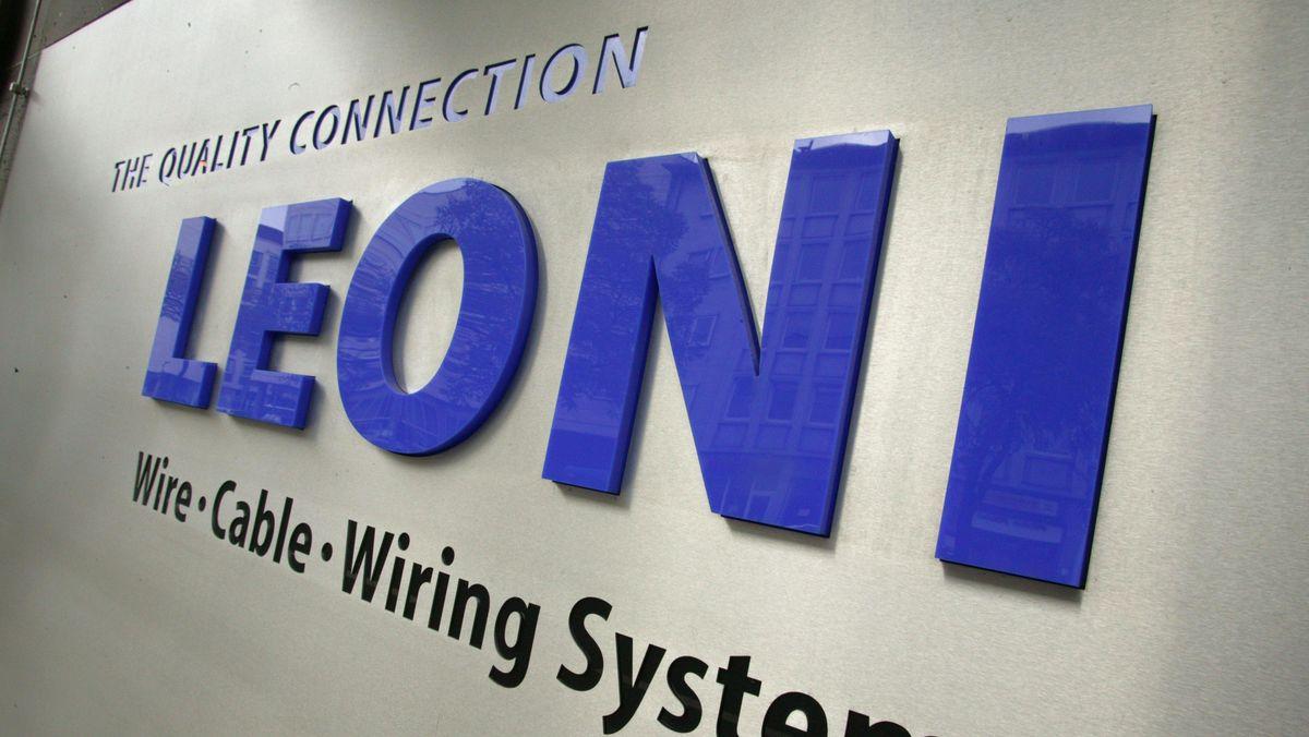 Kabelspezialist Leoni stabilisiert sich nach Corona-Jahr 2020 und erhöht Prognose.