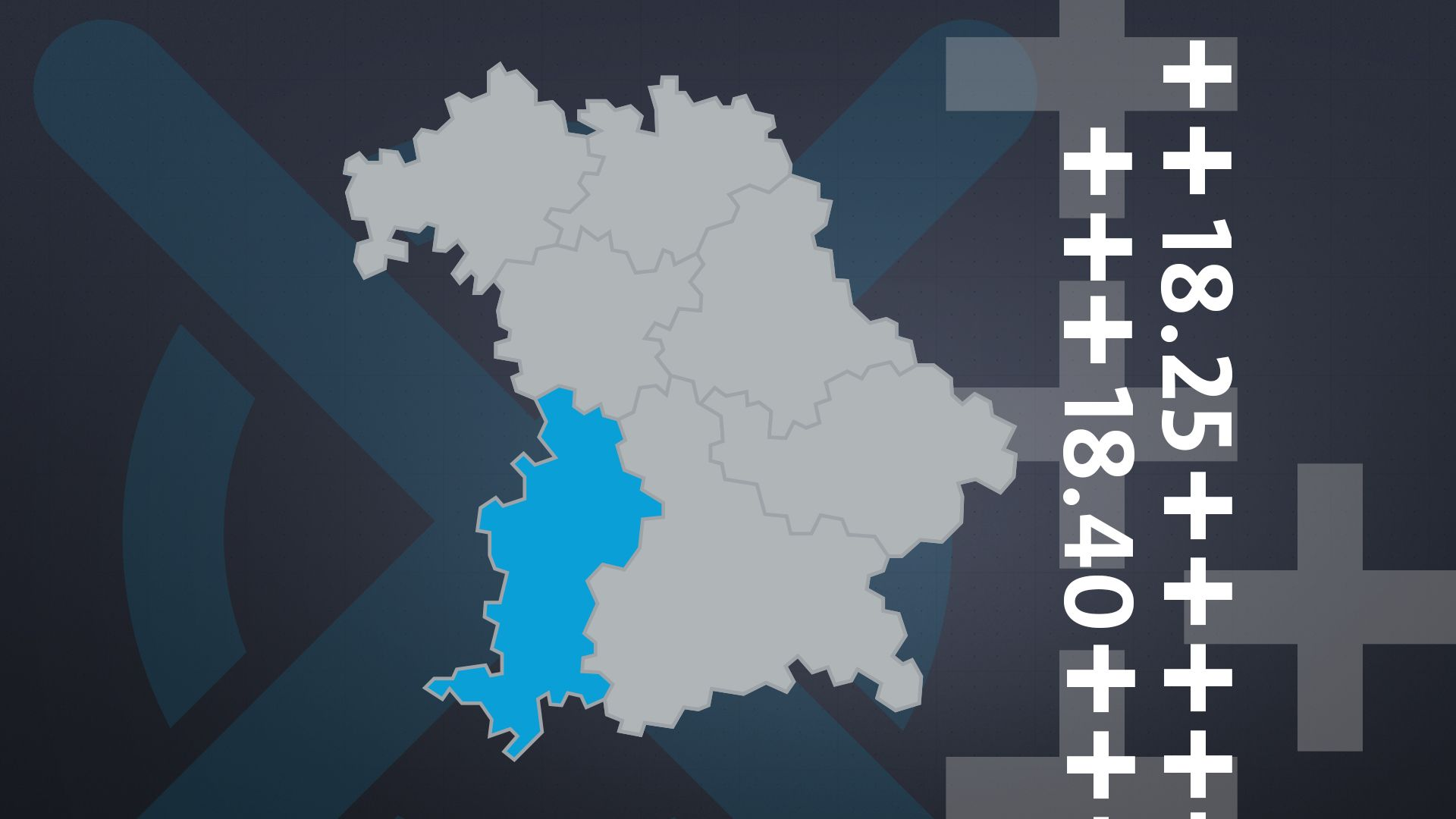 Liveticker: Kommunalwahl in Schwaben