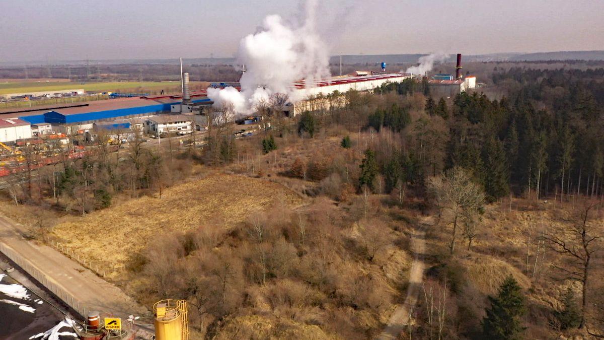 Die Lech-Stahlwerke GmbH