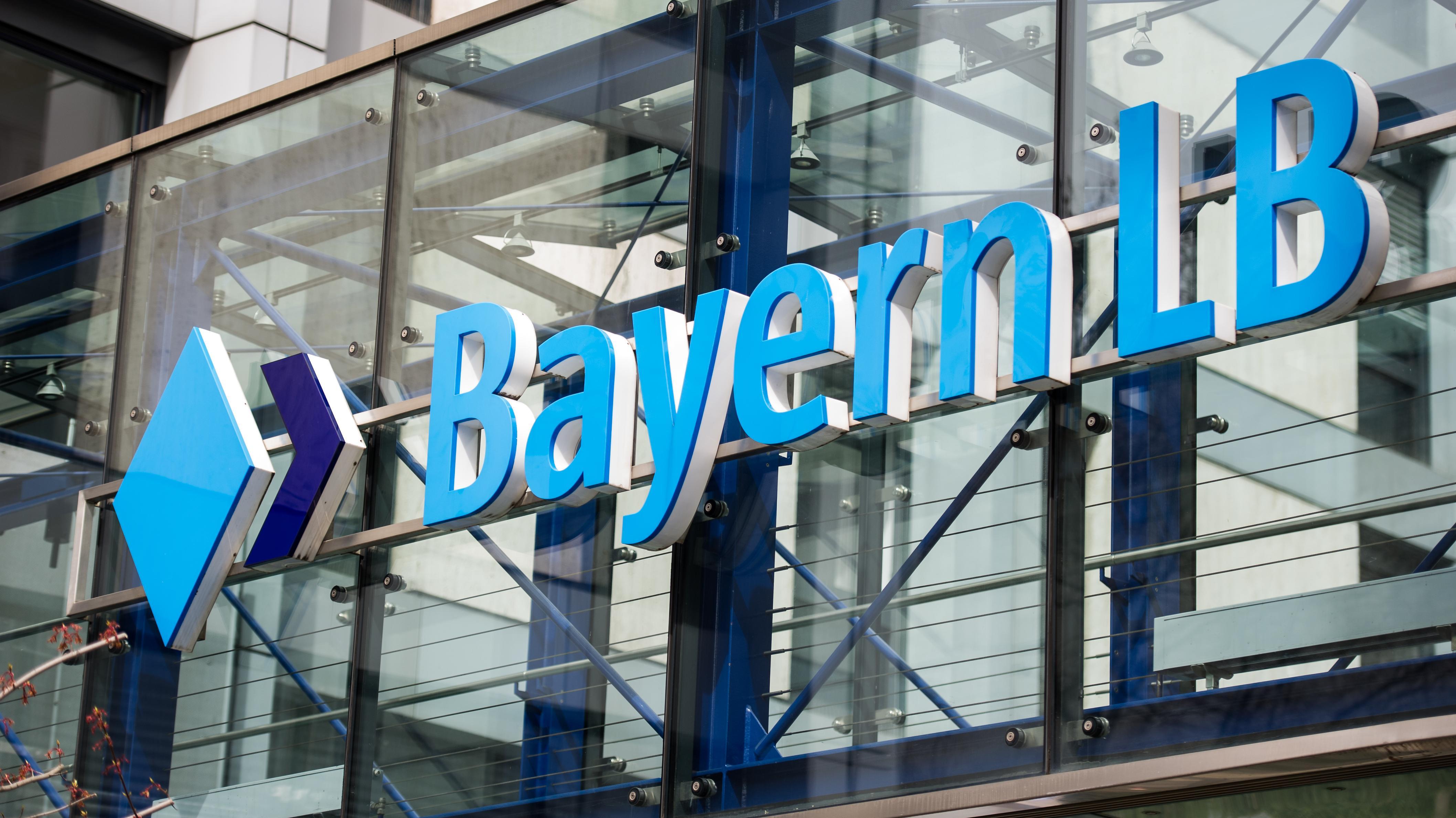 Zentrale der BayernLB in München