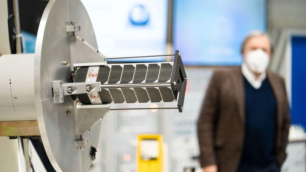Europäische Raumfahrtorganisation ESA kooperiert künftig intensiv mit dem Würzburger Zentrum für Telematik (ZfT)