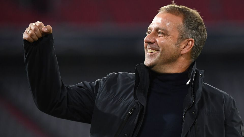 Hansi Flick - ein Glücksfall für den FC Bayern