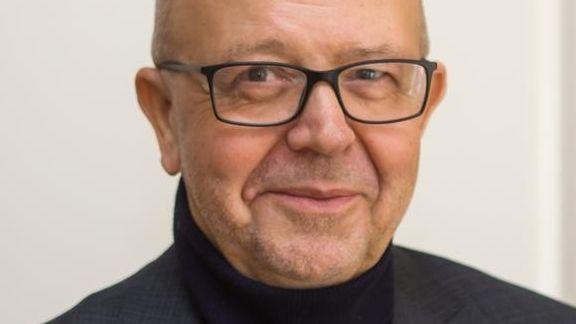 Literaturwissenschaftler Günther Heeg