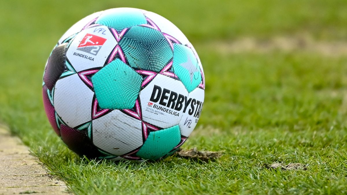 Spielball für die 2. Bundesliga
