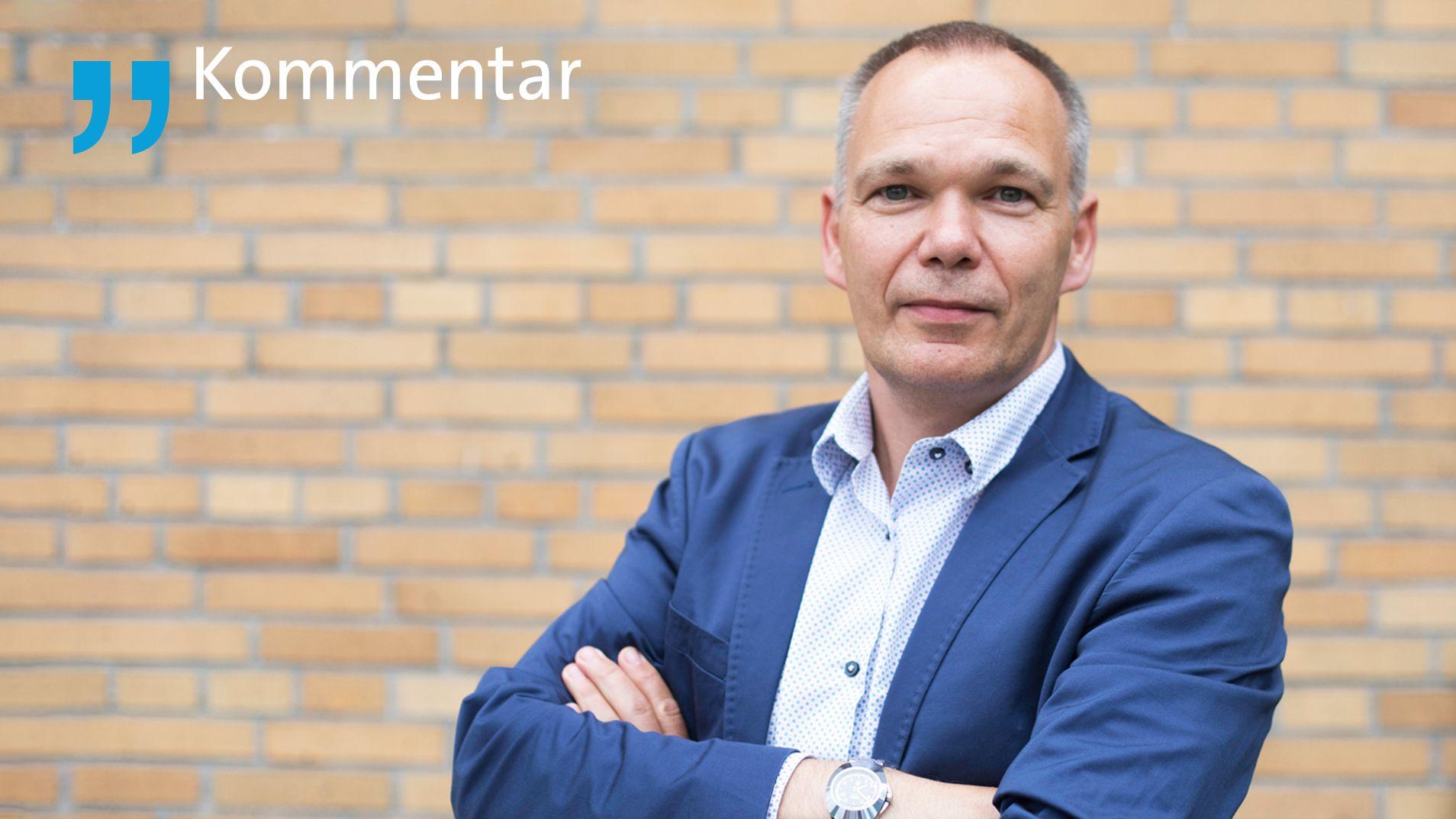 Kommentar von Ingo Lierheimer, Redaktionsleiter BR Politik und Hintergrund