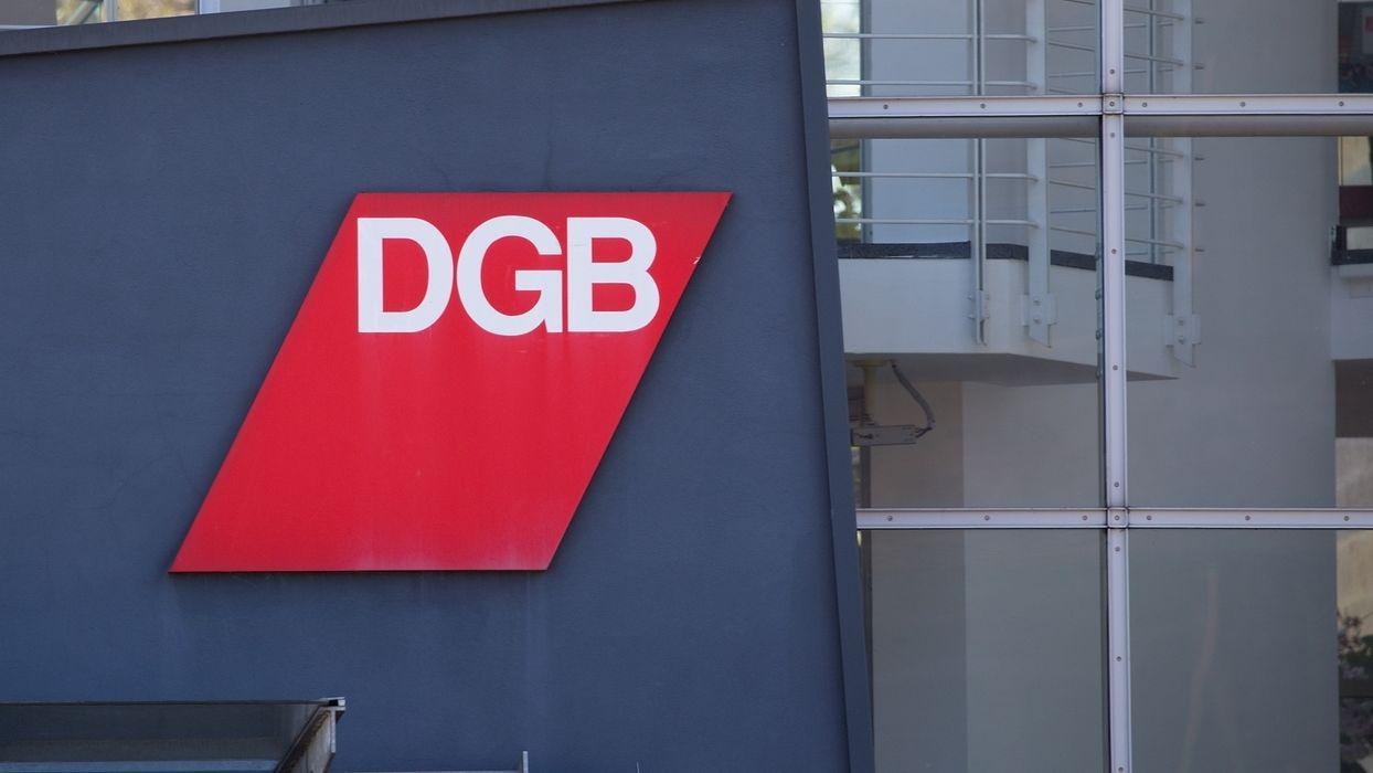 DGB Symbolbild