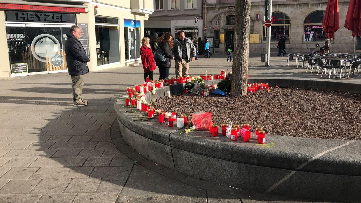 Tödliche Attacke in Augsburg