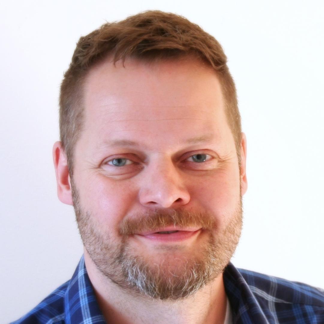 Frank Staudenmayer