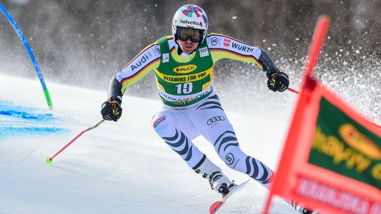 Ski Alpin Weltcup in Slowenien