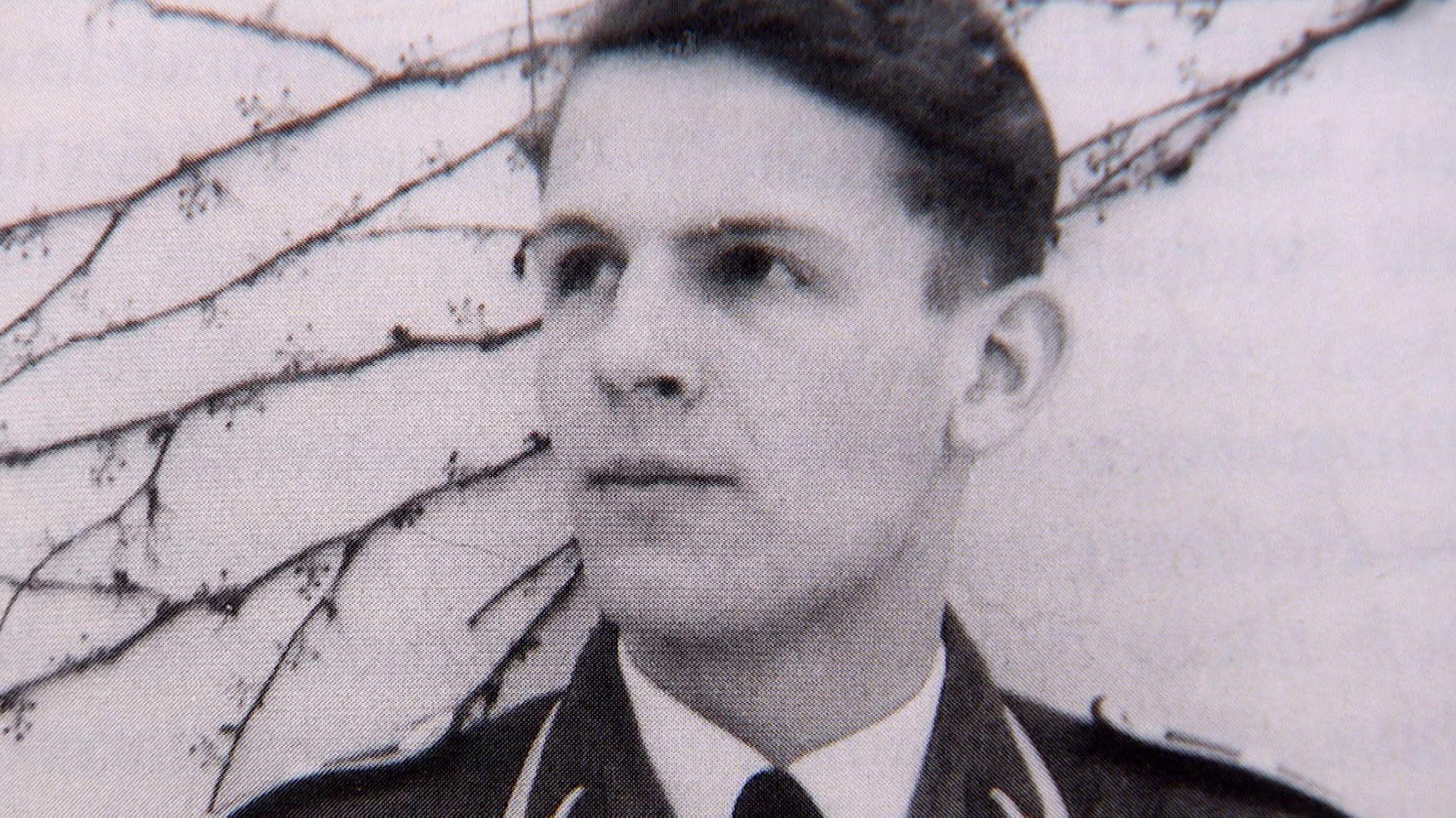 Der Widerstandskämpfer Christoph Probst