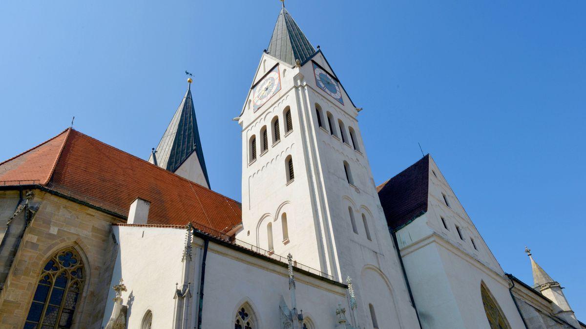 Bistum Eichstätt will seinen CO2-Ausstoß radikal reduzieren